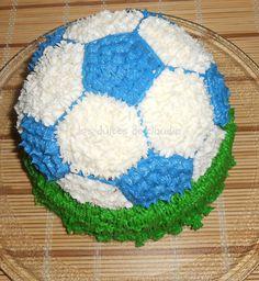 http://losdulcesdeclaudia.blogspot.com.es/2015/10/torta-pelota-de-futbol.html