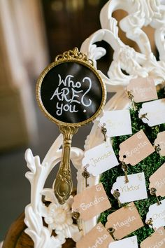 Alice In Wonderland Garden, Alice In Wonderland Tea Party Birthday, Alice In Wonderland Decorations, Wonderland Events, Alice In Wonderland Wedding Dress, Mad Hatter Wedding, Mad Hatter Party, Quince Invitations, Disney Inspired Wedding