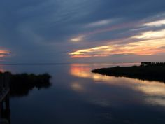 Outer Banks Sunset  http://www.elanvacations.com/