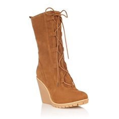 Great boot for fall