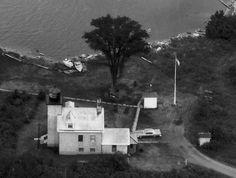 Michigan's Ontonagon Lighthouse Local Attractions, Lighthouses, Michigan, Lighthouse