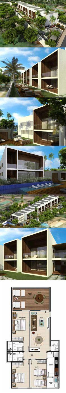 Itacimirim - Novo Condomínio Frente Mar A Venda  Veja masi aqui - http://www.imoveisbrasilbahia.com.br/itacimirim-condominio-frente-mar-em-a-venda  Excelente condomínio de apartamentos em Itacimirim de frente para o mar.  3 Quartos, sendo 2 suítes 2 Vagas de garagem subterrânea 100m² de área construída