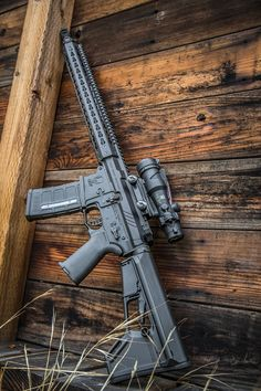 Grey Ghost Precision Announces The Release Of Their First Series Of Rifles. Tactical Armor, Tactical Rifles, Firearms, Tactical Survival, Shotguns, Military Weapons, Weapons Guns, Guns And Ammo, Ar Rifle