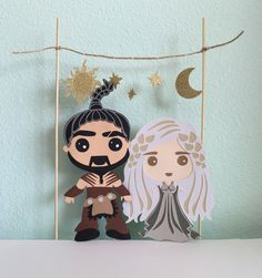 """How do you say """"Thank you"""" in Dothraki? There is no word for thank you in Dothraki."""