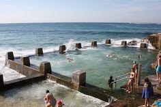 Sidni beach