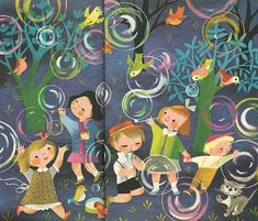 mary blair | Mary Blair