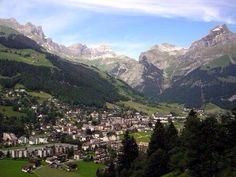 Engleberg Switzerland