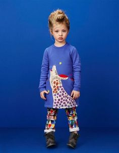 Triangle Philly Pants - Classical Child  - 2
