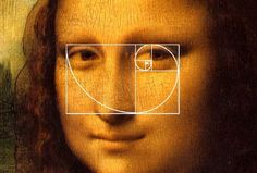 Proportion in Art Mona Lisa