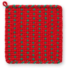 Potholder Loom, Potholder Patterns, Rug Loom, Loom Weaving, Nifty Crafts, Christmas Crafts To Make, Earth Tone Colors, Weaving Projects, Crochet Diagram