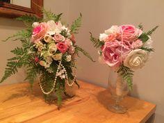 Bouquets, Floral Wreath, Wreaths, Beautiful, Design, Home Decor, Homemade Home Decor, Bouquet, Door Wreaths