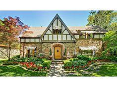Charming Tudor home
