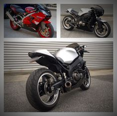 Kawasaki ZX-9R Kawasaki Zx9r, Kawasaki Ninja, Retro Bike, Cafe Style, Road Bikes, Sport Bikes, Cars And Motorcycles, Racing, Scrambler