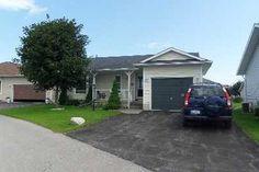 Detached - 2 bedroom(s) - Clarington - $209,900 Bungalows, Retirement, Shed, Outdoor Structures, Bedroom, Backyard Sheds, Sheds, Bedrooms, Master Bedrooms