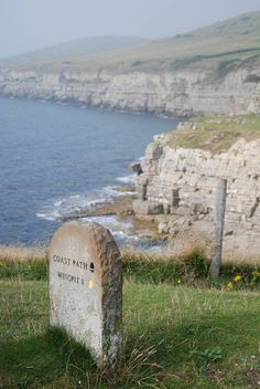 Walk from Worth Matravers to Winspit in Dorset - Start at the little green in the village of Worth Matravers for a great 1.5-mile walk to the former coastal quarry at Winspit.