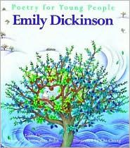 We need a little bit of Emily Dickinson in our library!