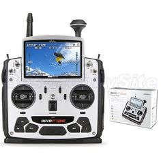 Walkera devo f12e 5 inch lcd 32ch fpv #2.4ghz #telemetry 12ch #transmitter uk shi, View more on the LINK: http://www.zeppy.io/product/gb/2/182010810036/