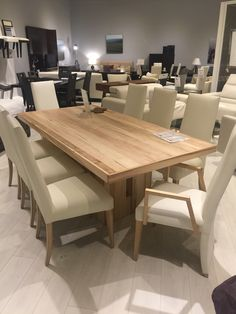 Go Organic with Solid Maple in Natural #organic #solid #maple #natural #table #chair #dining #diningroom #lane #home #house #condo #apartment #townhouse #furniture #vancouver #richmond #burnaby #coquitlam #surrey #downtown #yvr #canada #tuesday
