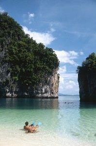 Etelä-Thaimaa  #Finnmatkat