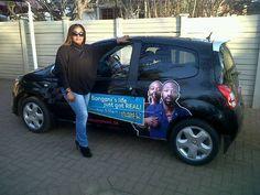 Reshoketswe's life just got real! #RealityCheck_SA