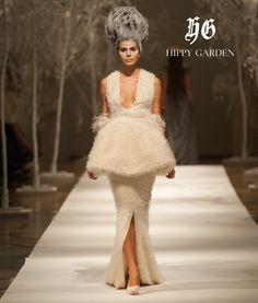 Hippy Garden Bridal Couture http://hippygarden.net/hippy-garden-bridal-couture-2014/?lang=hr   Full Video: https://www.youtube.com/watch?v=wkiwTa7h0Do  Hippy Garden Showroom Masarykova 5 www.hippygarden.com  #fashion #brand #design #hippygarden #croatia #masarykova5 #bridalcouture #artpavilion #video