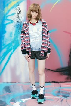TRACK TOP | adidas Originals
