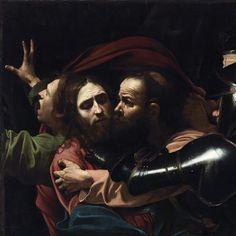 Beyond Caravaggio   National Galleries of Scotland