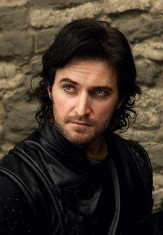 Guy of Gisborne (Richard Armitage/Thorin Oakenshield)