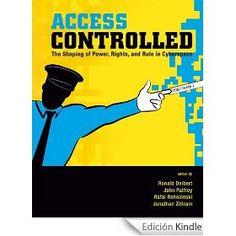 Empezándolo... de MIT Press, ¡seiscientas treinta y tres páginas y quince euros de vellón en versión Kindle, para que digan que el saber no ocupa lugar!!! Eso sí, promete, sobre todo la parte de Ethan Zuckerman! Ya contaré...