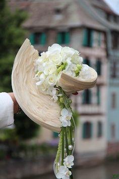 Décos et bouquets de mariage