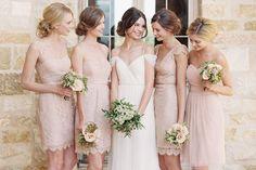 79c63ee2756270 7 beste afbeeldingen van Bruiloftplanning - Bridesmade dresses ...