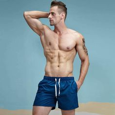 Enthusiastic Workout Running Shorts Soft Jogging Short Pants Cotton Breathable Gym Men Training Crossfit Fitness Gym Mens Sport Quick Drying 50% OFF Men's Clothing