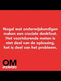 Best Quotes, Life Quotes, Dutch Words, Inclusive Education, School Info, Teaching Quotes, Dutch Quotes, School Quotes, Lessons Learned