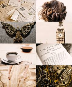 """henrybufordbranwell:YA aesthetics: 11/? - Tessa Gray from The Infernal Devicesby Cassandra Clare""""Men may be stronger, but it is women who endure."""""""