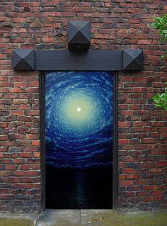 Doorway #9