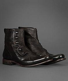 John Varvatos boots #man style