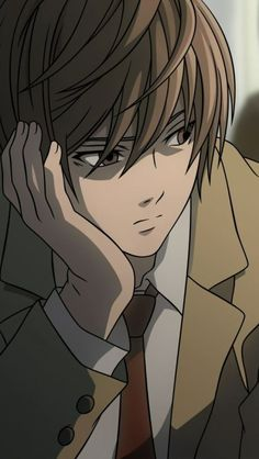 Fuck Light Yagami Up In His Whole Tiny Little Bony Ass And Send Him To The Darkest Side Of Hell Where He Can Suffer Until I Arrive And Poke Out His Little Brown Eyes With My Bare Hands And Then Throw His Body In A Vulcano Full Of Lava While Laughing My Ass Off (I just rewatched the 14th episode, Im fine. Light, I luv u :))