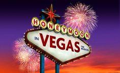 Honeymoon in Las Vegas