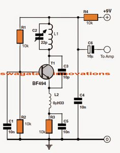 6v, 12v, 24v battery charger circuit with automatic cut off and shut ...