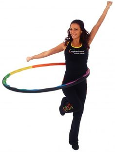 Härlig workout med Powerhoop | Spaochwellness.se - Spa & Wellnessguide