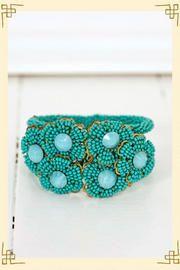"""Gardening Bracelet"""