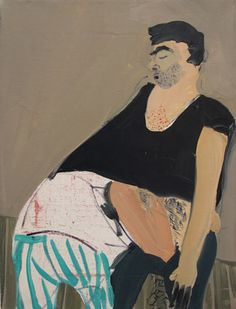 Tweezed Out, 2006  Tala Madani
