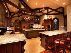 Nevada Home With Backyard Water Park | Houses | HGTV FrontDoor