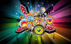 Color Wheel Arrow