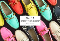 suburbantparty: J.Crew Top-Siders for spring?