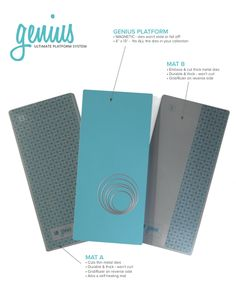 Genius Ultimate Platform System from LifeStyle Crafts. This looks interesting. Has anyone come across any mfg videos early product views?