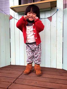 杢裏⽑のサルエルパンツ | コッカファブリック・ドットコム|布から始まる楽しい暮らし|kokka-fabric.com