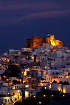 Astypalea island | Greece Travel Guide - Easy Planet Travel