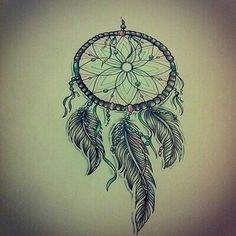 Dreamcatcher sketch tattoo design by Beau Victoria Redman Cute Tattoos, Beautiful Tattoos, Tatoos, Piercing Tattoo, Piercings, Couple Tat, Dream Catcher Tattoo Design, Tattoo Sketches, Skin Art