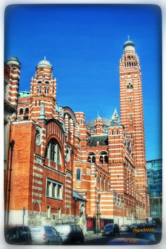 #Westminster #Cathedral #London